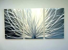 metal wall art panels perth