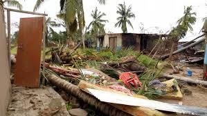 Resultado de imagem para Número de mortos por ciclone sobe para 38 e chuvas impedem ajuda aérea em Moçambique