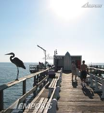 Looking towards the end of the Redington Pier at the west, Redington Shores  | Image 332434 | Images | EMPORIS