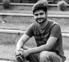 About Me - Yatharth Gupta