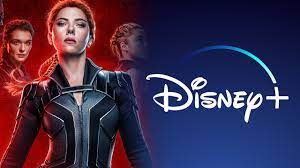 The 'Black Widow' Delay and the Disney+ ...