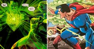 Over the years, a myriad of colors and varieties of kryptonite have challenged superman, his fellow kryptonian heroes and villains. Superman 10 Deadliest Uses Of Kryptonite Ranked Cbr