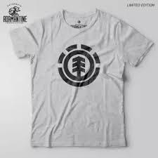 Element Shirt Adamantine Sk