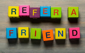 Employee Referal Making A Referral Program Work 6 Ways To Do It Right