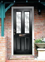 black double front doors. Captivating Black Double Front Doors With Best 10 Exterior Ideas On Pinterest Side Door Splendid For Modern Home