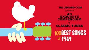 Billboard top songs (2011) 9; The 100 Best Songs Of 1969 Staff Picks Billboard Billboard