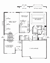 one and half story house plan best of 1 and a half story house plans