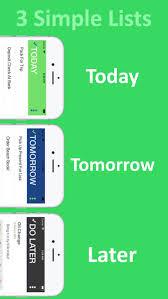 Do List To Do List Organizer By Dg Apps Inc Productivity