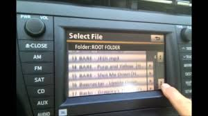 2010 Toyota Prius CD Changer Navigation JBL Sound System ...