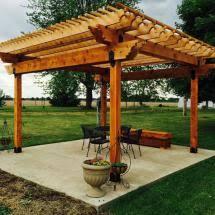 pergola hardware brackets. patio pergola featuring the post base kit to beam bolt bracket and rafter hardware brackets o