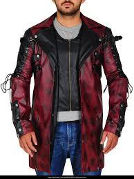 poison goth steampunk punk rave coat