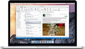 Microsoft Launches Office 2016 For Mac Preview Available