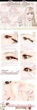 neko ulzzang makeup tutorial kawaii makeup tutorial korean makeup tutorials korean makeup tips