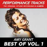 Best of Vol. 1 [Performance Tracks] - EP
