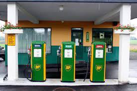 Benzin - Vikipedi