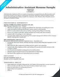 Personal Assistant Resume Sample Australia Resumes Executive J Yomm