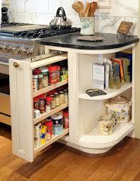 Ikea Kitchen Spice Rack Kitchen Room Design Great Glossy Brown Wooden Kitchen Cabinets 8