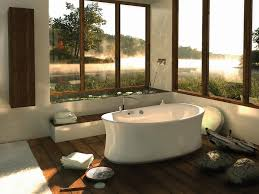 Bathroom Designs: Built In Bathtub - Bathroom Decor