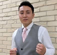 那須川天心に勝った男がk 1プロデビュー ゲーオ選手のような
