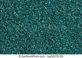 Dark Turquoise Shining Background With Glitter