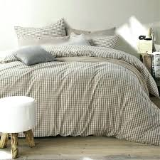 gingham duvet cover lilac single pale blue red double pink set