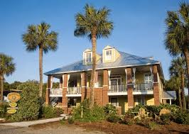5 Sweet Historic Tybee Island Bed and Breakfasts