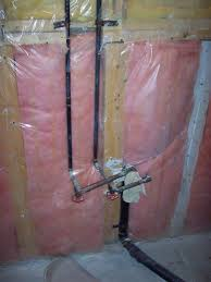 Questions About Bathroom Renovation Terry Love Plumbing - Insulating a bathroom