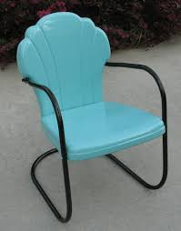 retro metal outdoor furniture. Brilliant Furniture Best Retro Metal Bouncer Chairs 3406 Retro Metal Chairs To Outdoor Furniture C
