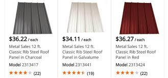 home depot metal roof s in nh