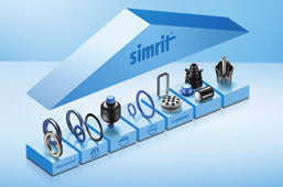 Краткий каталог Simrit