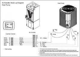 trane heat pump wiring diagram & how to wire a heat pump wiring york wiring diagrams air conditioners at Trane Xe 1200 Wiring Diagram