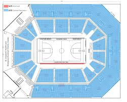 Nku Seating Chart Bluegrass Buckeye Charity Classic Bb T Arena At Northern