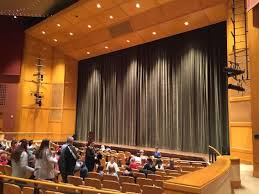 Stage View Picture Of The Jeanne B Mccoy Center New
