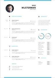 Mac Resume Templates Simple 48 Resume Templates For MAC Free Word Documents Download School