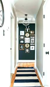 decorating ideas for hallway hallways stairs and landing small s