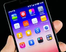 huawei phone p7. huawei ascend p7 app menu phone e