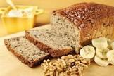 60 minute oatmeal nut bread