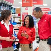 Target Salaries In Bellevue Wi Glassdoor
