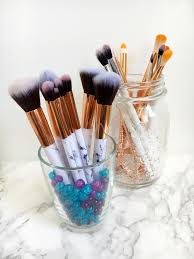 my favourite affordable makeup brushes how to clean them lilac petals beauty