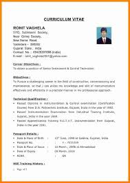 40 Cv Meaning Sample Theorynpractice Custom Resume Meaning