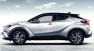 2018 toyota upcoming. delighful toyota toyota chr auto expo 2018 india with toyota upcoming n