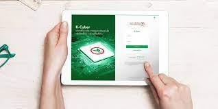 K-Cyber - ธนาคารกสิกรไทย