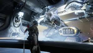Warframe Update 26 Not Launching This Week But Were Close