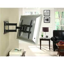 corner articulating tv wall mount