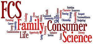Diboll High School Family & Consumer Sciences