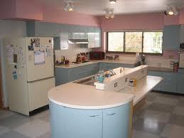 Retro Renovation Kitchen Pams Awesome Steel Cabinet Post At Retro Renovation No Pattern