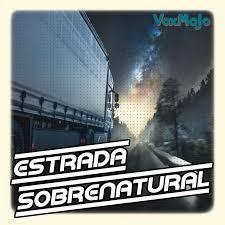 Estrada Sobrenatural