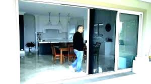 exterior screen doors ergonomic front door for home ideas double retractable rless larson garage