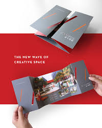 One Page Brochure Design Inspiration Top 25 Creative Brochure Design Ideas From Top Designers