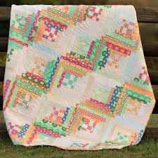 690 best Log Cabin Quilts images on Pinterest | Log cabin quilts ... & Get a preview of new Martingale books coming to your local quilt shop soon… Log  Cabin ... Adamdwight.com